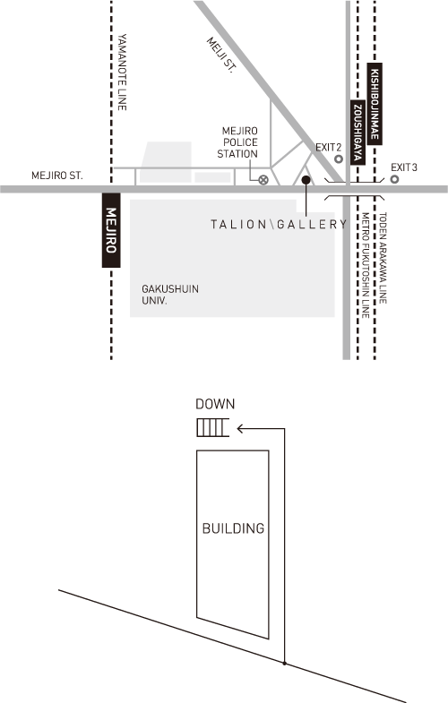 talion gallery